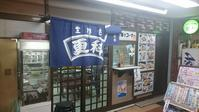 出し巻き 更科@福島 - スカパラ@神戸 美味しい関西 メチャエエで!!