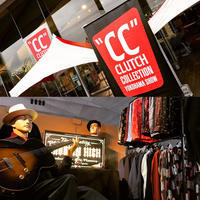 CLUTCH COLLECTION@OSANBASHI YOKOHAMA - ROCK-A-HULA Vintage Clothing Blog