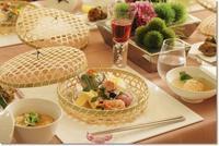 春のテーブル。 - komorebi*