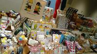 東急ハンズ梅田店常設ブース『インコと鳥の雑貨展』新作到着 - 雑貨・ギャラリー関西つうしん