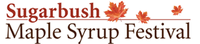 Sugarbush Maple Syrup Festival - トロント語学学校・留学手続きならトロント留学センター byDEOW