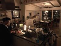 楽しかった停電の夜 - tecoloてころのブログ