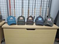 NEW SIMMS Trout Trucker Cap(色追加) - 南紀のフライフィッシング(フライフィッシングショップ ペスカドール)
