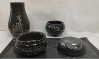 ■マイブームの仏具■ - ちょこっと陶芸