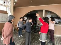 気功教室 三月 - NPO法人オ〜マイダーリンの活動記録