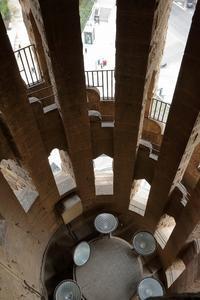 サグラダ・ファミリア。階段を降りてから思い切って・・・・・・・(スペイン、バルセロナ) - 旅プラスの日記