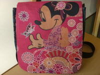 ミニーマウス - mackeyの手作り小物