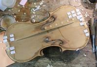 修理や製作 - 村川ヴァイオリン工房