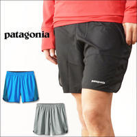 "patagonia [パタゴニア正規代理店] MEN'S STRIDER SHORTS - 7"" [24648] MEN'S - refalt   ...   kamp temps"