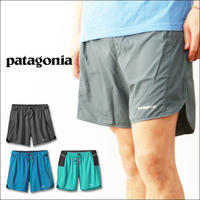 "patagonia [パタゴニア正規代理店] MEN'S STRIDER PRO SHORTS - 7"" [24666] MEN'S - refalt   ...   kamp temps"