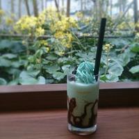 『CAFE DE CRIE』で一休み♪ - a&kashの時間。