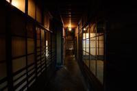 木島櫻谷旧邸の特別公開 其の三 - デジタルな鍛冶屋の写真歩記