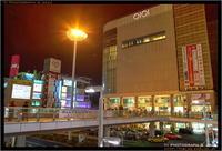 北千住散歩 Part 1 - TI Photograph & Jazz