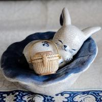 Miniature Oval 大集合 - handvaerker ~365 days of Nantucket Basket~