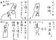 セミナー復習② - 絵描きカバのつれづれ帖