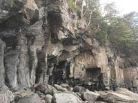 城ヶ崎~湯河原幕岩 - ちゃおべん丸の徒然登攀日記