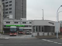 関東自動車(関東バス)東京営業所 - 注文の多い、撮影者のBLOG