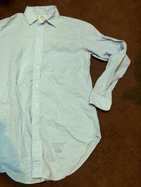 3月18日(土)入荷! 60s Arrow  OX all cotton shirts! - ショウザンビル mecca BLOG!!