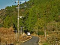 岩井田(2) - リンデンバス ~バス停とその先に~