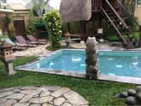 Mutiara Bali Boutique Resort & Villas のプール付き3ベッドルームを見学! - ぴっから~