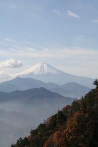 初めての富士登山(2007年) その1 - 季節(いま)を求めて
