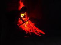 炭焼き職人募集のお知らせ - 日向の国の備長炭 奥井製炭所