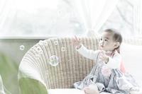 ハーフバースデー・1歳バースデーは想い出にに残る写真を撮影しませんか? 渋谷 代々木公園すぐそばの子供写真・家族写真スタジオ Holidays Photo Service - おしゃれな子供写真・家族写真撮影スタジオ H.P.S.tokyo(HOLIDAYS PHOTO SERVICE)