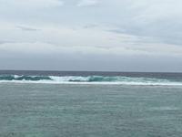 3月17日(金) あれれ、、、雲が出てきたグアムです。 - 常夏南国生活(GuamLife)