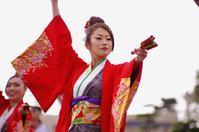 2016第13回赤穂でえしょん祭りその6(えぇもんひろめ隊) - ヒロパンの天空ウォーカー