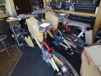 もうすぐ春ですね♪ - 坂の町 横浜 鶴見の電動アシスト自転車専門店 Clean Water Factory