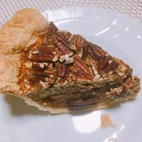 クロスロードベーカリー(恵比寿)再び!ピーカンナッツパイも美味いよ。 - あれも食べたい、これも食べたい!EX