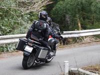 熊さんの転勤報告 惜別ツーリング 後編 - SAMとバイクとpastime