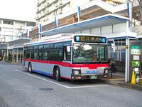AO1622 - 東急バスギャラリー 別館