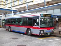 AO1623 - 東急バスギャラリー 別館