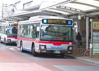 NJ1653 - 東急バスギャラリー 別館