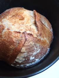 ハードなパン~ - 天然酵母パン教室☆ange☆