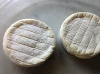 トミーノ・チーズのパイ包み - フィレンツェのガイド なぎさの便り