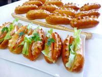 パン・オ・レとシナモンロール - パンとお菓子と美味しい時間