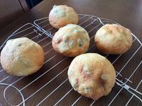 豆乳ビーンズ - カフェ気分なパン教室  ローズのマリ