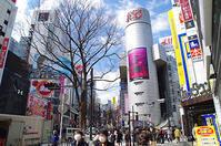 3月17日(金)今日の渋谷109前交差点 - でじたる渋谷NEWS