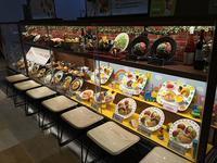 相模原橋本:「ビストロ309@アリオ橋本」、サンマルク系列のレストラン♪ - CHOKOBALLCAFE