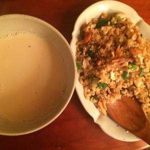 豆乳スープ - ..., and trips