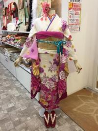振袖はセットで買うのがお得! - Tokyo135° sannomiya