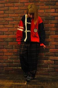 【3/11】とーりこ - 仙台古着屋shack-a-luck (シャカラック)