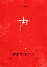 "c428 "" Good Kill "" Netflix 2017年3月18日 - 侘び寂び"