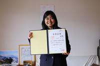 卒業式と高校受験 - デジタルフォト日記