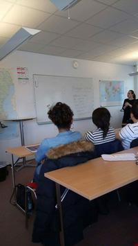 スウェーデン語学校のレポート - スウェーデンで理想の生活 ~ 家族の幸せを求めて