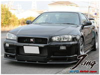 R34GT-R Jing - AVO/MoTeC Japanのブログ(News)