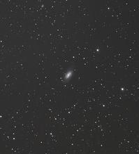 NGC2903とNGC4361 - 安倍奥の星空