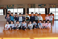 一年を振り返って(うさぎ) - 慶応幼稚園ブログ【未来の子どもたちへ ~Dream Can Do!Reality Can Do!!~】